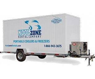 KoolZone largerltrailer Home